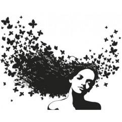 Mariposas pelo