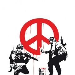 Soldados de la Paz